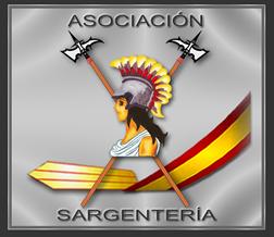 Logo Asociación Sargentería