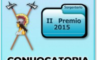 1/15. II PREMIO 2015. CONVOCATORIA