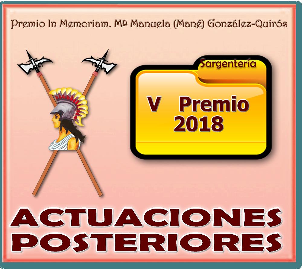 2018 Plantilla mixta. Acta. Posterioress (agrupado) 1000x891