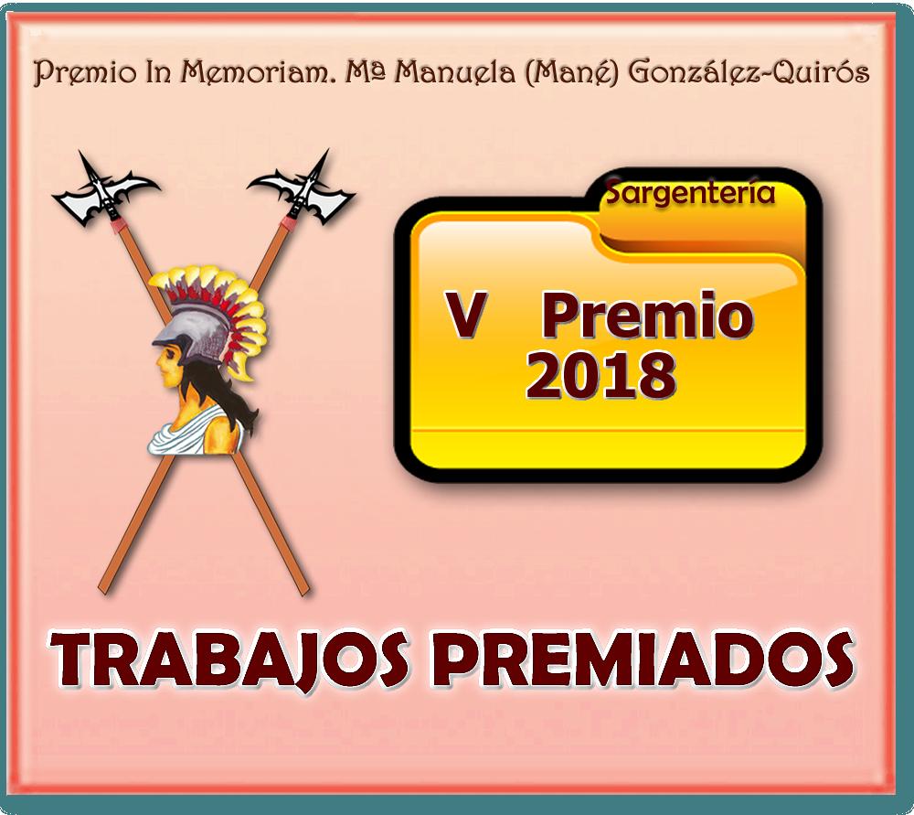 2018 Plantilla mixta. Trab. Premiados (agrupado) 1000x891